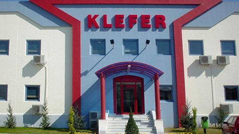 Subsidiary Klefer