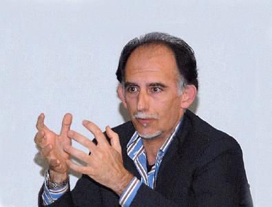 Andreas Zapatinas - Industrial designer